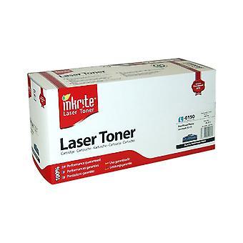 Inkrite Laser Toner Cartridge compatible with Lexmark E210 Black