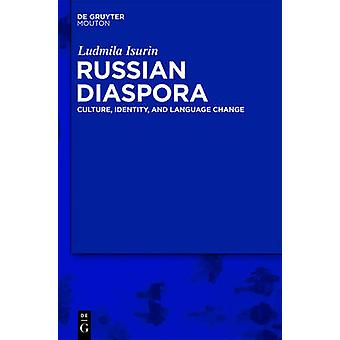 Russian Diaspora by Isurin & Ludmila