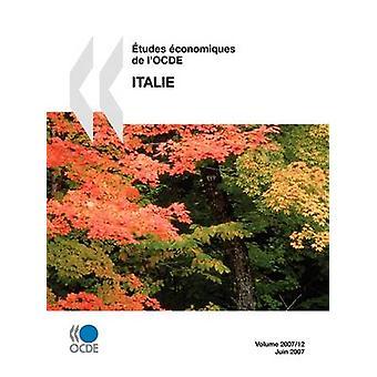tdes conomiques de lOCDE Italie 2007 OECD Publishing