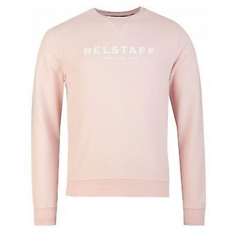 Belstaff 1924 Logo Sweatshirt