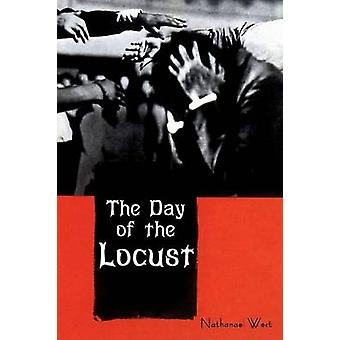 The Day of the Locust by West & Nathanael