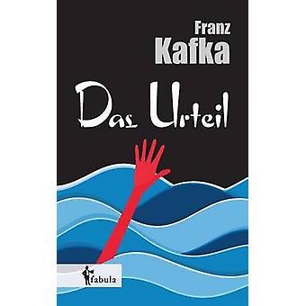 Das Urteil by Kafka & Franz