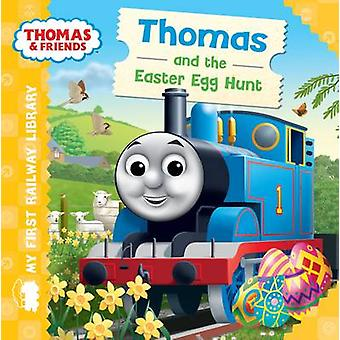 Thomas  Friends My First Railway Library Thomas and the E