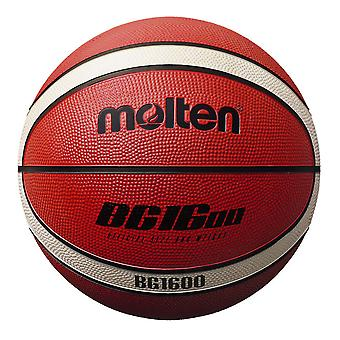 Molten BG1600 Indoor Outdoor Rubber Basketball Ball Tan