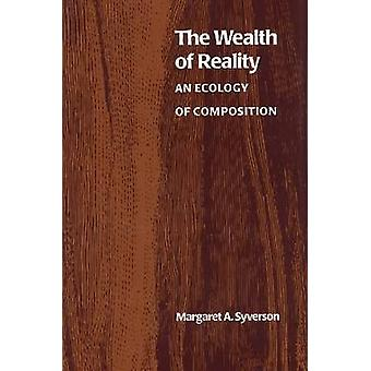 A Riqueza da Realidade - Ecologia da Composição - 9780809322510 Livro
