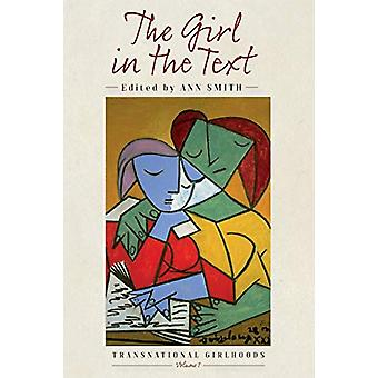 The Girl in the Text by Ann Smith - 9781789203240 Book