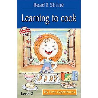 Learning to Cook by Pegasus - 9788131919415 Book
