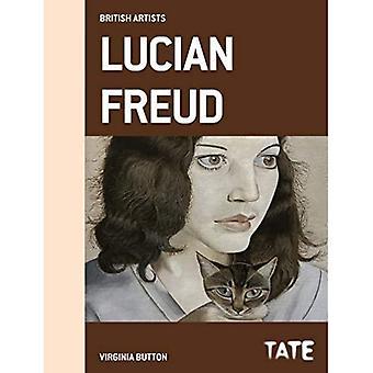 Lucian Freud (British Artists Series)