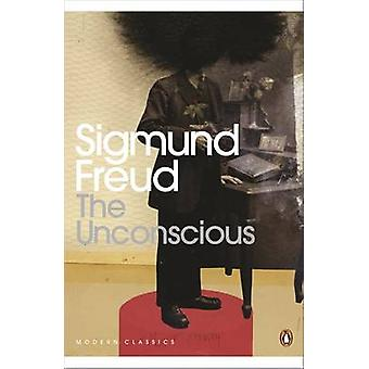 The Unconscious by Intro. James Co Freud