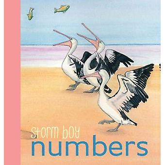 Storm Boy - Numbers by New Holland Publishers - 9781760790318 Book