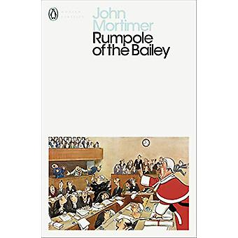 Rumpole of the Bailey by John Mortimer - 9780241398883 Book