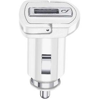 Cellularline CBRSMUSB15WW 39234 USB-lader auto, HGV Max. uitgang 2400 mA 1 x USB 2.0 poort A