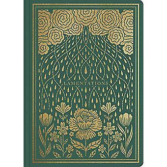 ESV Illuminated Scripture Journal - Lamentations - 9781433569166 Book