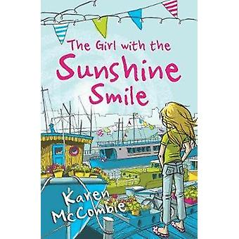 The Girl with the Sunshine Smile by Karen McCombie - 9781781129234 Bo