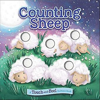 Counting Sheep by Maggie Fischer - 9781684128402 Book