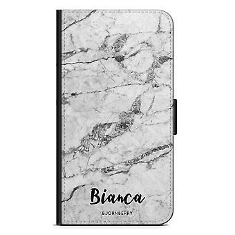 Bjornberry Brieftasche Fall LG G6 - Bianca