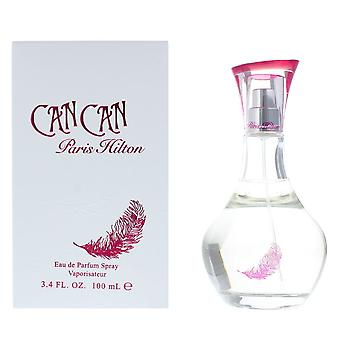 Paris Hilton Can Can Eau de Parfum 100ml Spray For Her