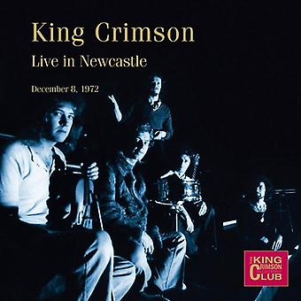 Live In Newcastle December 8, 1972 [CD] USA import