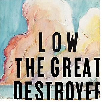 Faible - Great Destroyer [CD] USA import