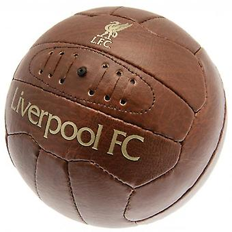 Liverpool Faux Cuir Football
