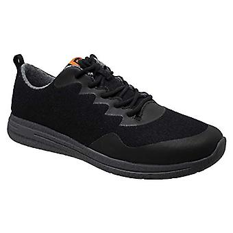 Modern Men's Wool Shoes, Lightweight Sneakers, Odor Resistant & Temperature R...