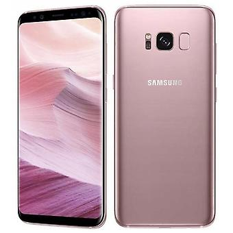Samsung S8 64GB pink Smartphone Single Card