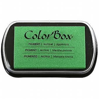 Clearsnap ColorBox Pigment Muste Täysikokoinen Applemint