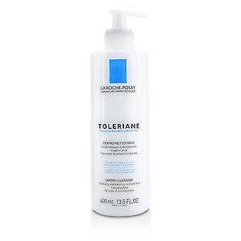 Toleriane dermo cleanser (face and eyes make up removal fluid) 186775 400ml/13.5oz