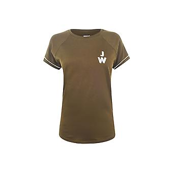 Jack Wills Winsham Raglan T Shirt