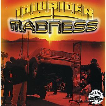 Lowrider Madness - Lowrider Madness [CD] USA import
