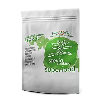 Stevia Cooking Superfood 1: 2 Doypack 200 g