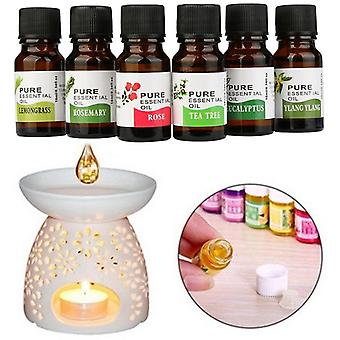 10ml Air Freshening Fragrance Aroma  Humidifier Aromatherapy Dropper Having Smell Of Essential Oil - Relieve Stress
