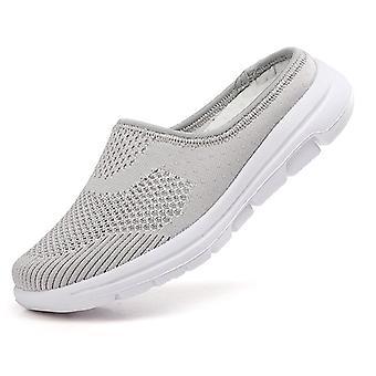 Mickcara kvinnor's fa1088 slip-on loafer