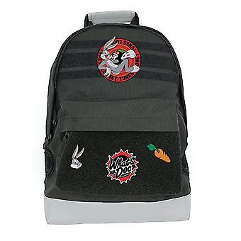 Looney Tunes Bugs Bunny Badgeables Backpack