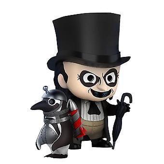 باتمان يعود البطريق كوزبي مجموعة