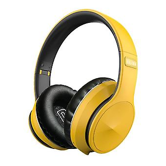 Bluetooth Wireless Headphone - Foldable Stereo, Sport Headset