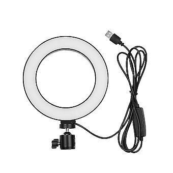 Led Selfie Ring Light Lamp For Photography Makeup Video And Live Studio