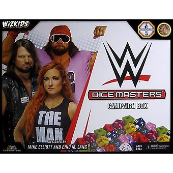 WWE Dice Masters Campagnebox