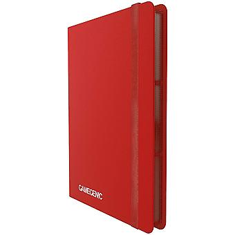 Gamegenic Casual Albumi 18-Pocket - Punainen