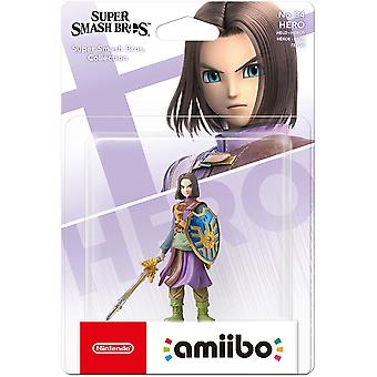 Dragon Quest Hero Amiibo No 84 (Super Smash Bros Ultimate) pour Nintendo Switch