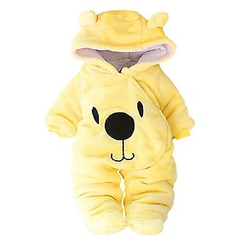 Newborn Baby Autumn Long Sleeve Romper For Baby Jumpsuit Costume Infant