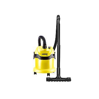 Karcher WD2 Wet & Dry Vacuum 1000W 240V KARWD2