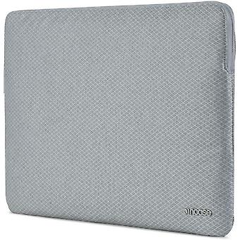 Incase Slim Sleeve met Diamond Ripstop voor 15-inch MacBook Pro - Cool Grey