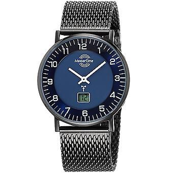 Mens Watch Master Time MTGS-10559-32M, Quartz, 42mm, 5ATM