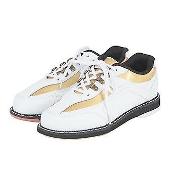 Hommes Bowling Shoes Soft Footwear Classic Platform Sneakers Femmes Portable