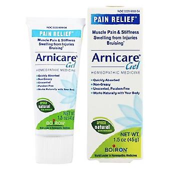 Boiron Arnicare Gel Homeopathic Medicine for Pain Relief