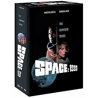 Space: 1999 - Complete Series [DVD] USA import