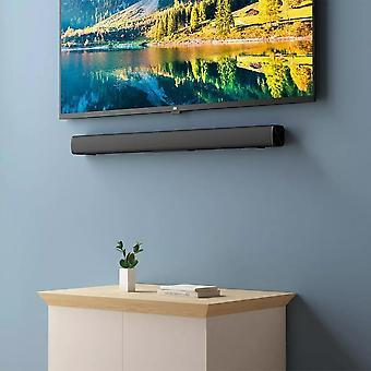 Alto-falante de TV Redmi/soundbar com fio e estéreo sem fio Bluetooth/surround para pc