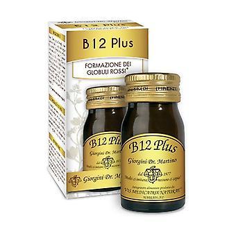 B12 PLUS 60PAST 60 pellets