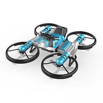 Drone-moottoripyörä, Taitettava helikopterikamera, Altitude Hold Rc Quadcopter
